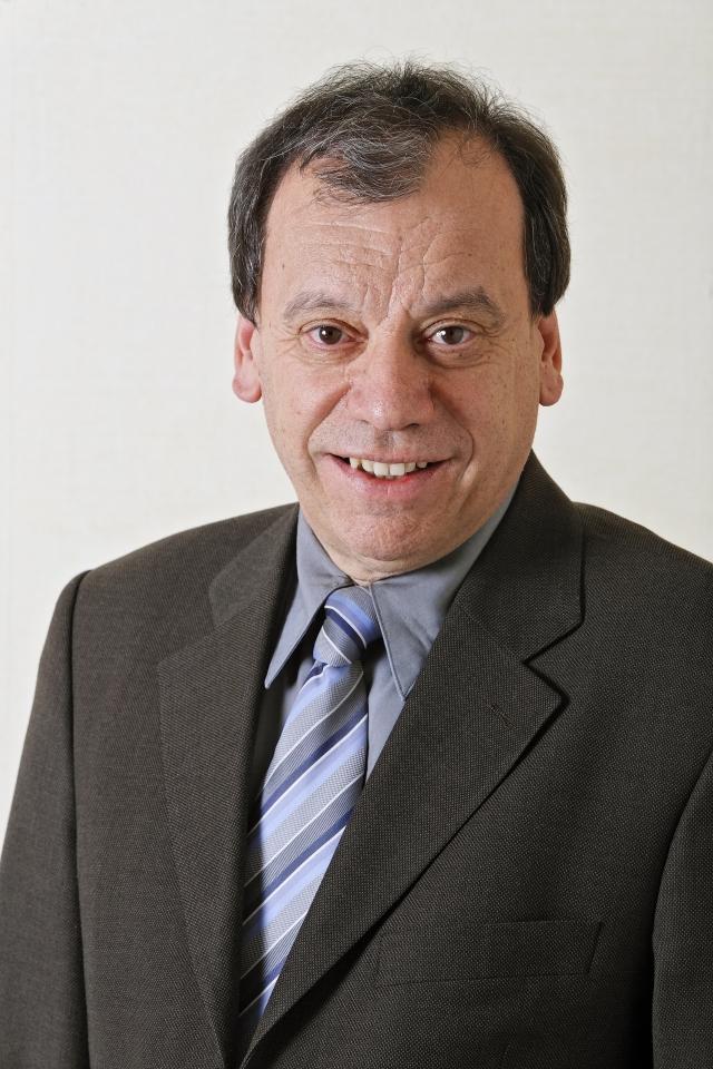 directeur, Pr Pierre FUMOLEAU